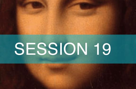 Session 19 - les inscriptions - Session ANNULÉE