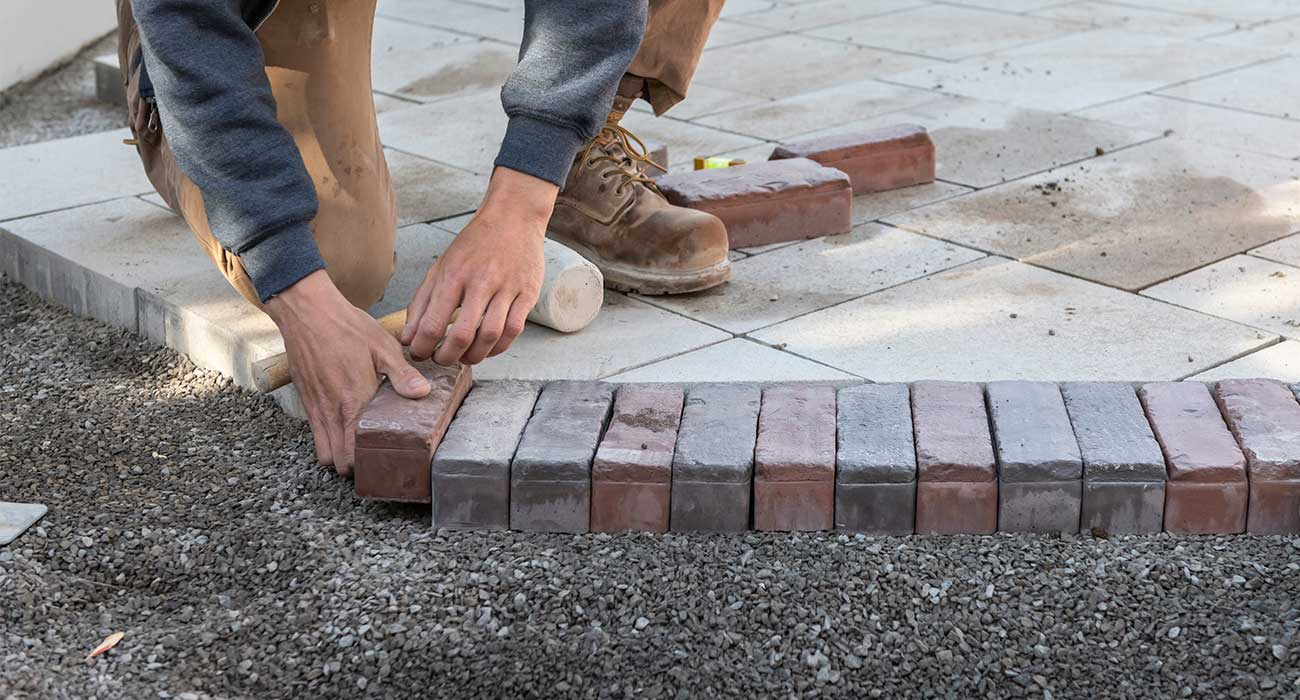 do s and don ts of paver installation