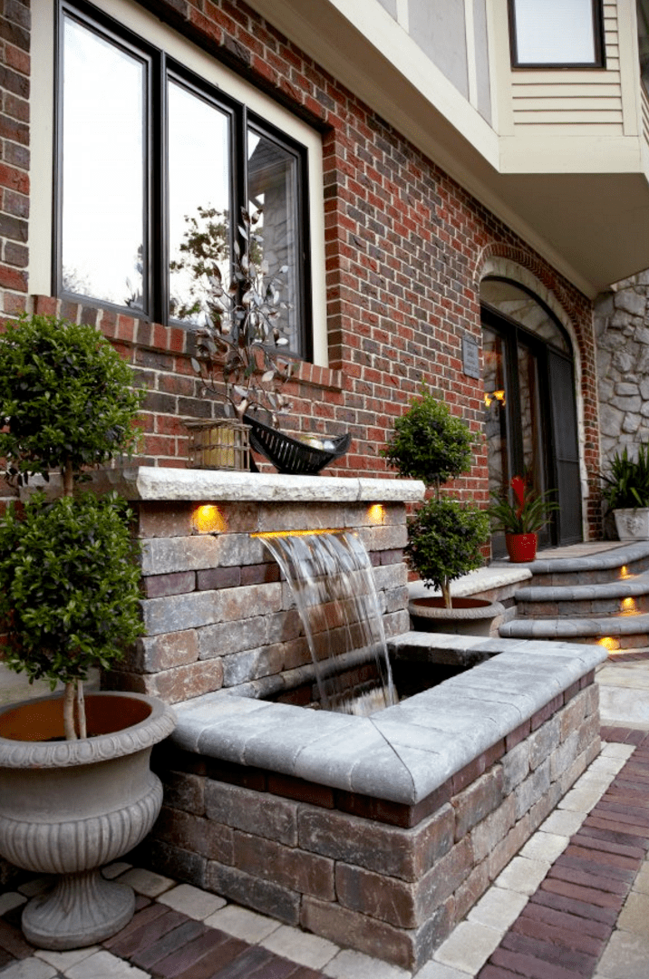 5 Ways to make the most of small outdoor living spaces ... on Small Backyard Living Spaces  id=13281