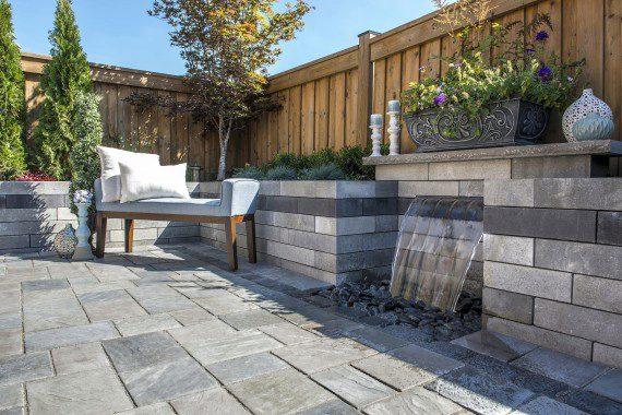 Patio Pavers for Modern Landscape Designs | Unilock on Unilock Patio Ideas id=57777
