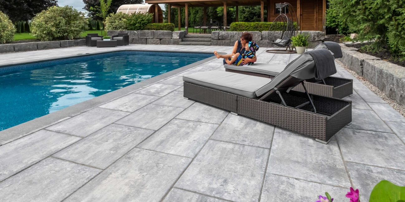 41+ Pavers Around Pool Pictures