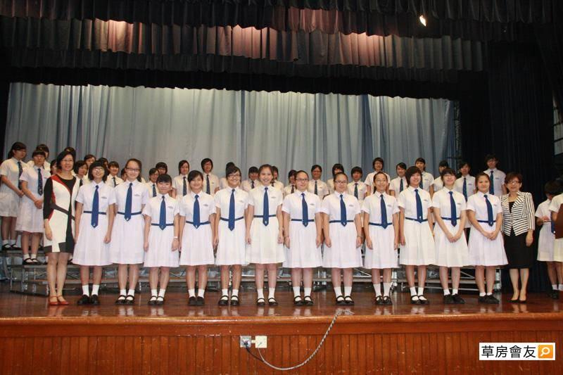 香港中學 相片列表 頁29 | Uniform Map 制服地圖