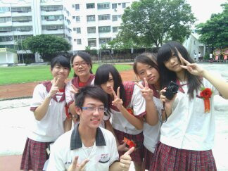 台南市私立明達高中國中部