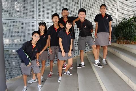 新加坡體育學校