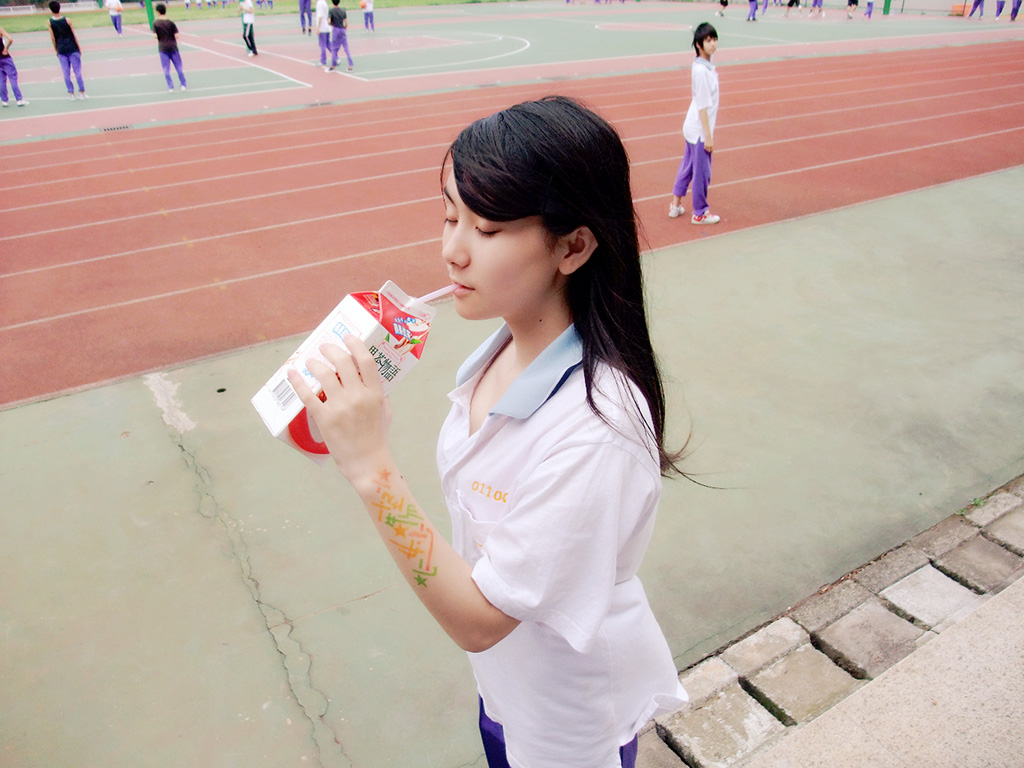 楊梅高中 | Uniform Map 制服地圖