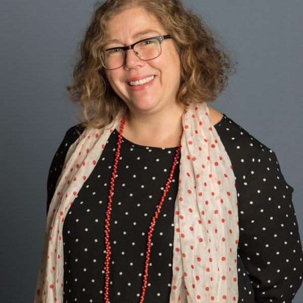 Cristina Garduno Freeman