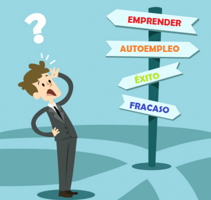 ¿Emprender o Autoemplearse? 1