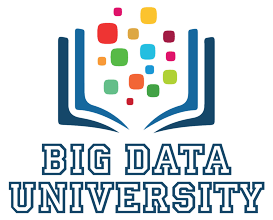 Big Data University, by IBM 1