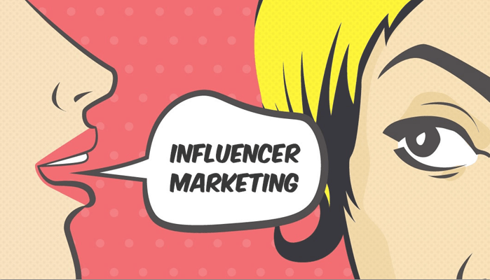 Elaborar campaña de marketing de influencers con estos 2 métodos 1