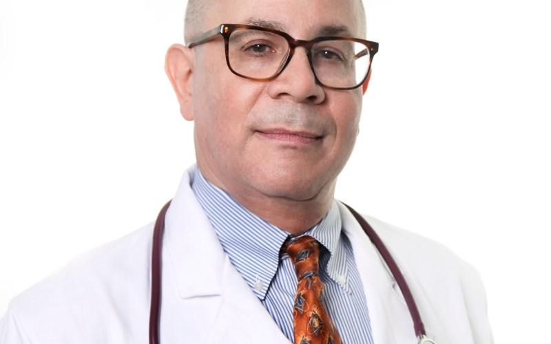 Harold Kraft M.D.
