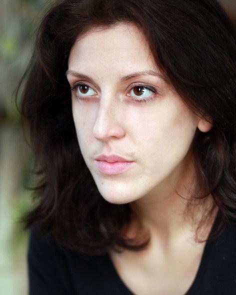 Katie Georgiou