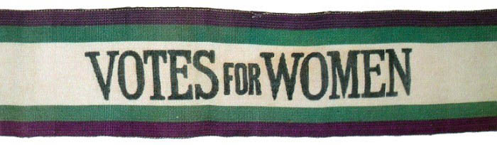 Votes for Women 2