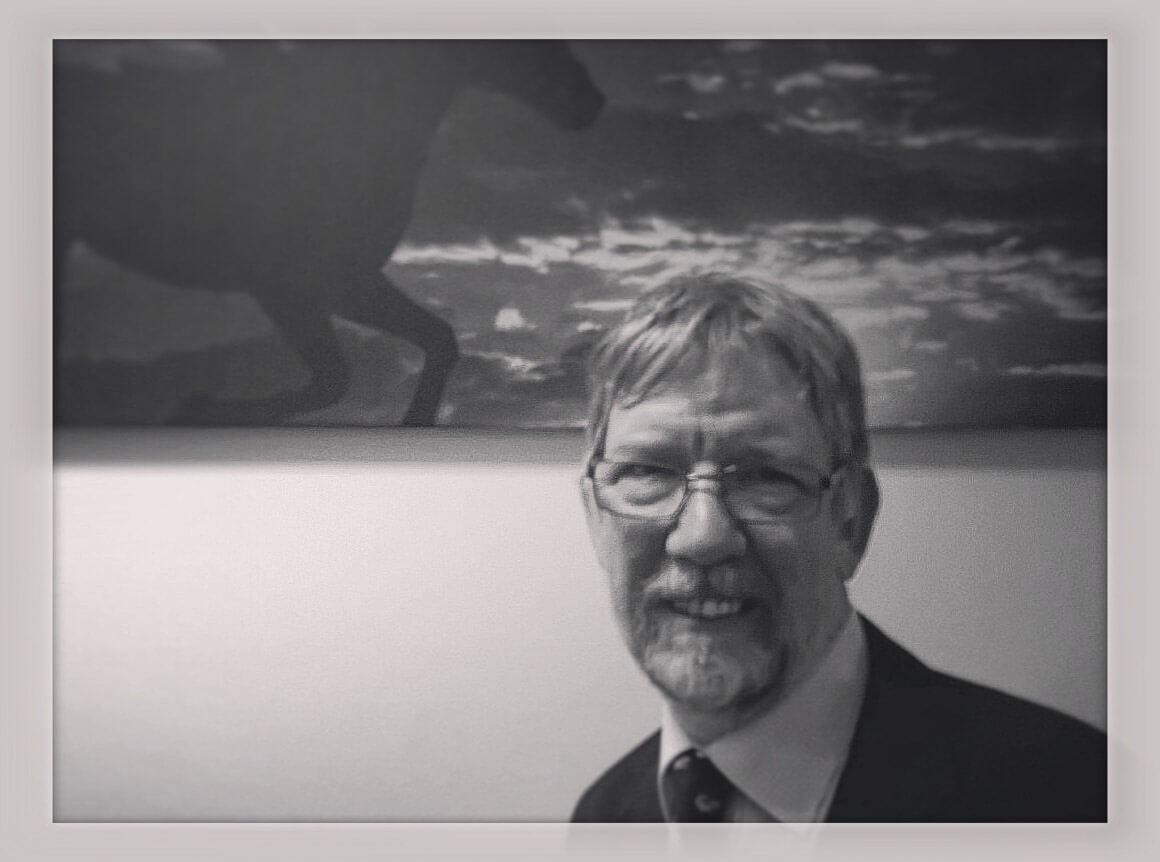 Martin Fry, Gloucestershire University Alumni interviews 2015
