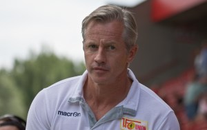 New coach - Jens Keller