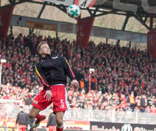 Pre kick-off