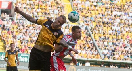 Hartel headball action