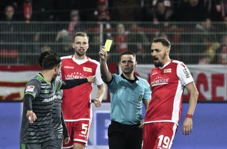 Union vs Ingolstadt-19