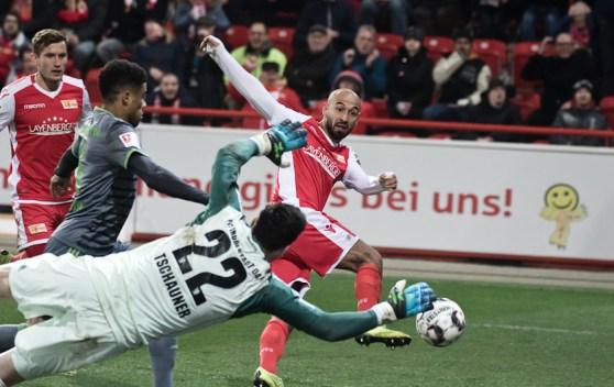 Union vs Ingolstadt-26