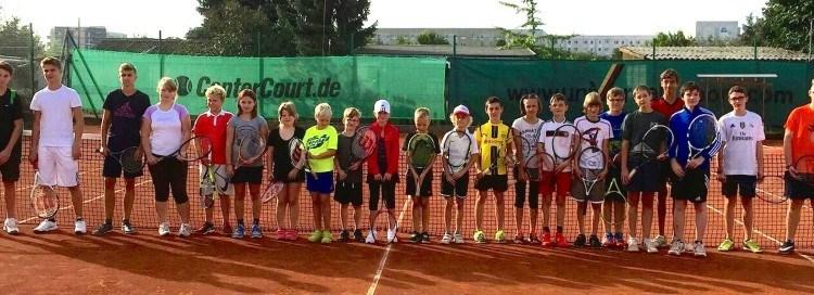 Stadtmeisterschaften – Die Mädchen agieren auf Augenhöhe