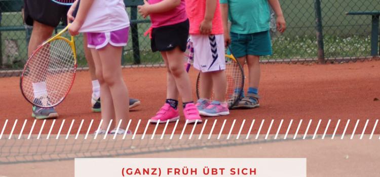 """Unsere """"Krabbelgruppe"""""""