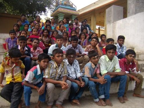 Tamil Nadu children assembly