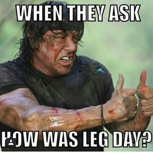 Do's and Don'ts of Leg Day   Union Fitness