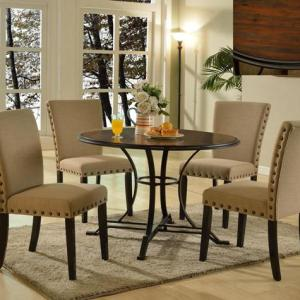 Union Furniture Dining Room- 260-TOB