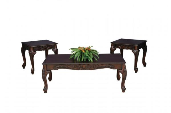 Union Furniture Livingroom 3177T Tables