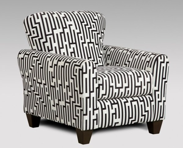 Accent Chair Union Furniture Company