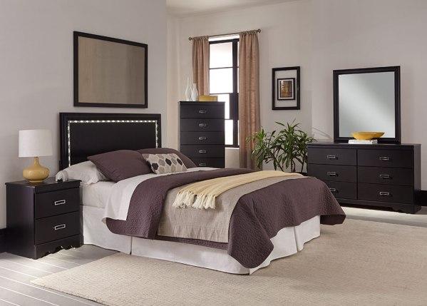 Union Furniture Bedroom