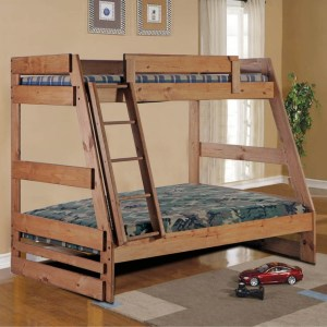 Union Furniture Bedroom Bunk Beds