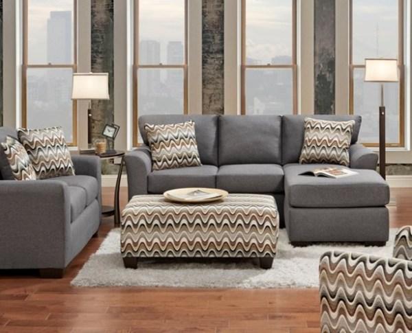 Union Furniture Living Room Set
