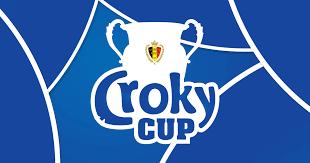 Les matches de coupe de l'Union et du RWDM sur BX1