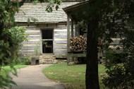 Balch house back