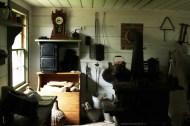 Balch kitchen