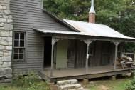 Balch porch
