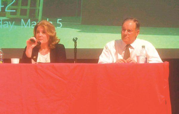 Lawmaker predicts Mount Laurel could crash real estate