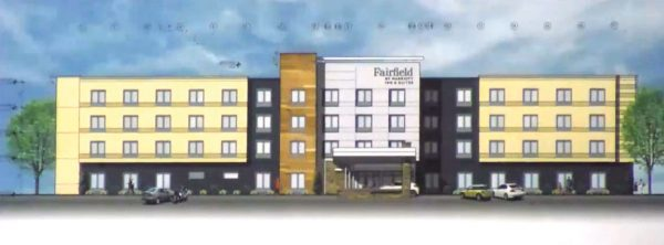 Planning Board OKs remake of motor lodge, Chuck E. Cheese site