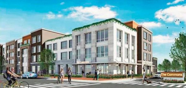 Springfield Saks redevelopment plan gets initial OK