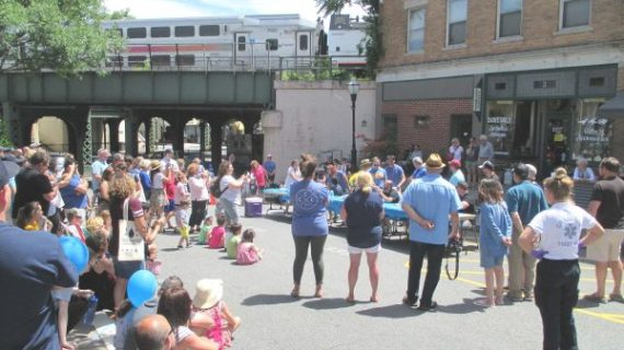 "UNION COUNTY – ""Celebrate Cranford"" Festival (June 2019)"