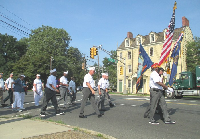 RAHWAY – USCT Unsung Heroes Tribute (July 2019)