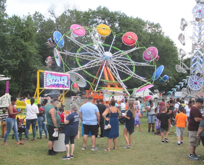 UNION COUNTY – Winfield Fire Dept. Carnival (August 2019)