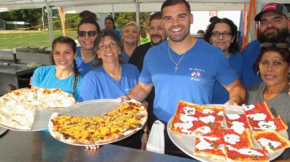 CLARK – UNICO Italian-American Feast (Oct. 2019)