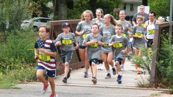 CRANFORD – 5K Run For Mom Fundraiser (Sept. 2019)