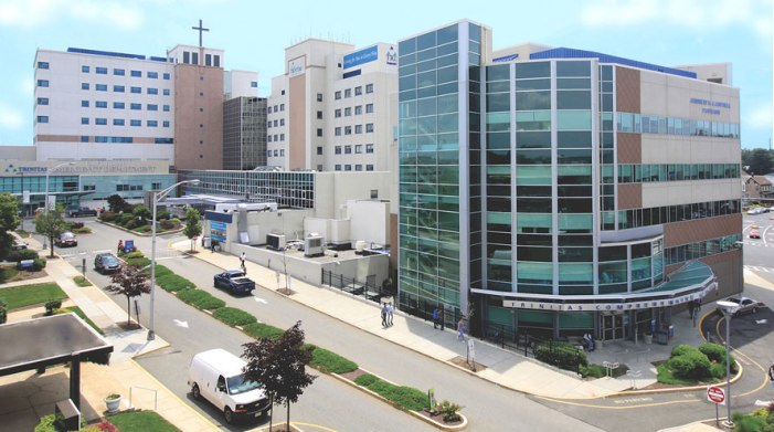 RWJBarnabas Health, Trinitas to merge