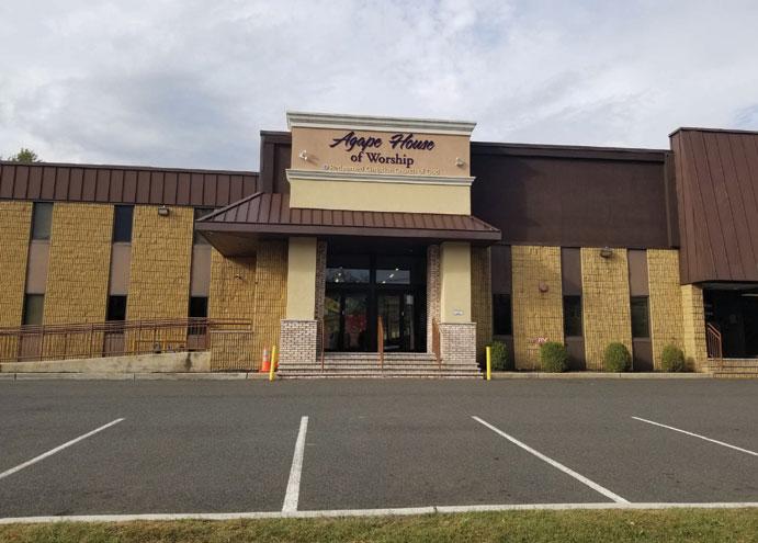 Roselle school board OKs church space for preschoolers