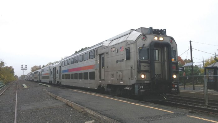 Direct Raritan Valley train service to NYC to resume