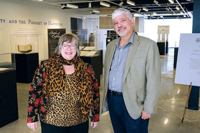 Union professors chosen as NJ Public Scholars
