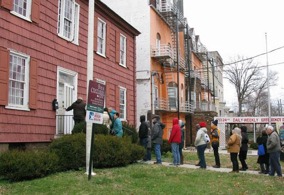 UNION COUNTY – Midtown Elizabeth Historical Tour (Jan. 2020)