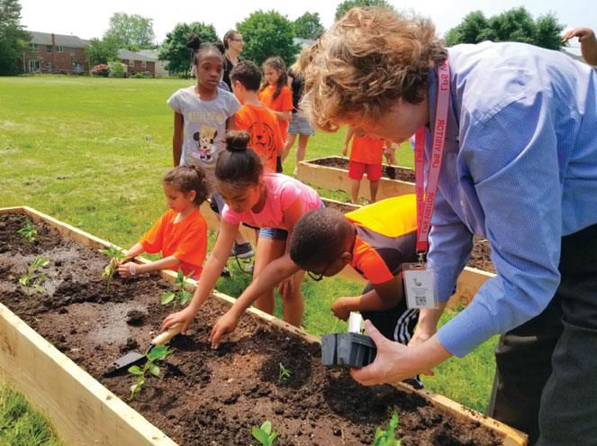 Union County garden grant program returns for fourth year
